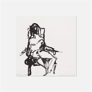 Tracey Emin, A Feeling of Past