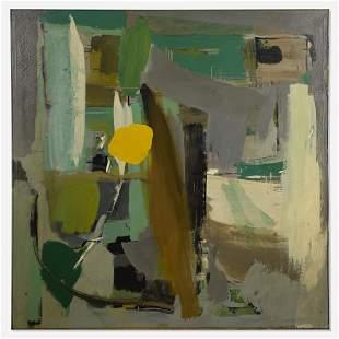 Robert S. Neuman, Square Green-Gray