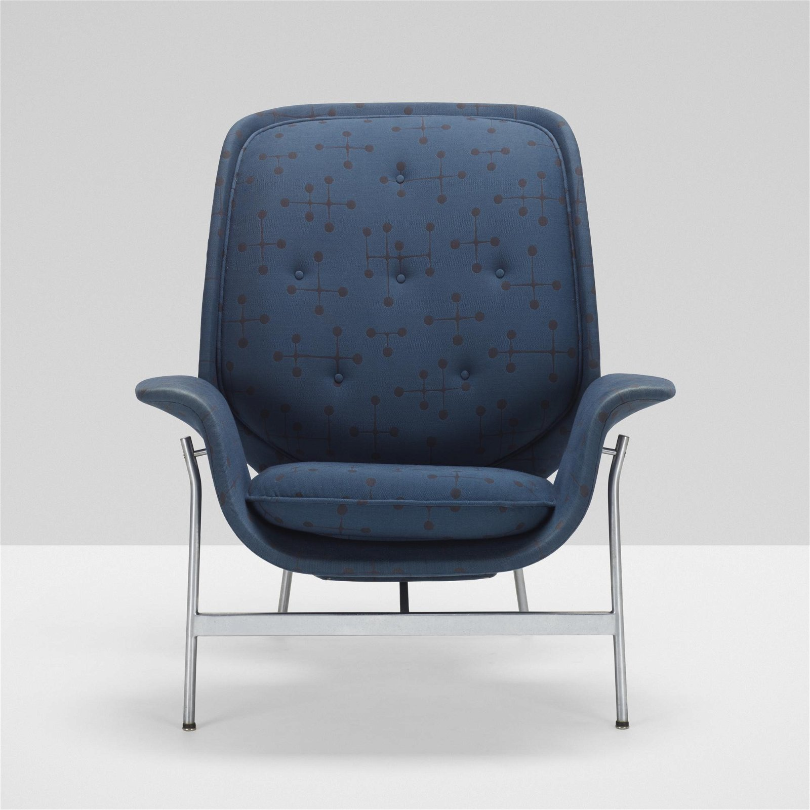 George Nelson & Associates, Kangaroo chair