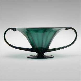 Vittorio Zecchin, Rare Libellula vase