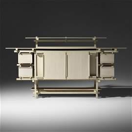 Gerrit Rietveld, Rare Elling cabinet