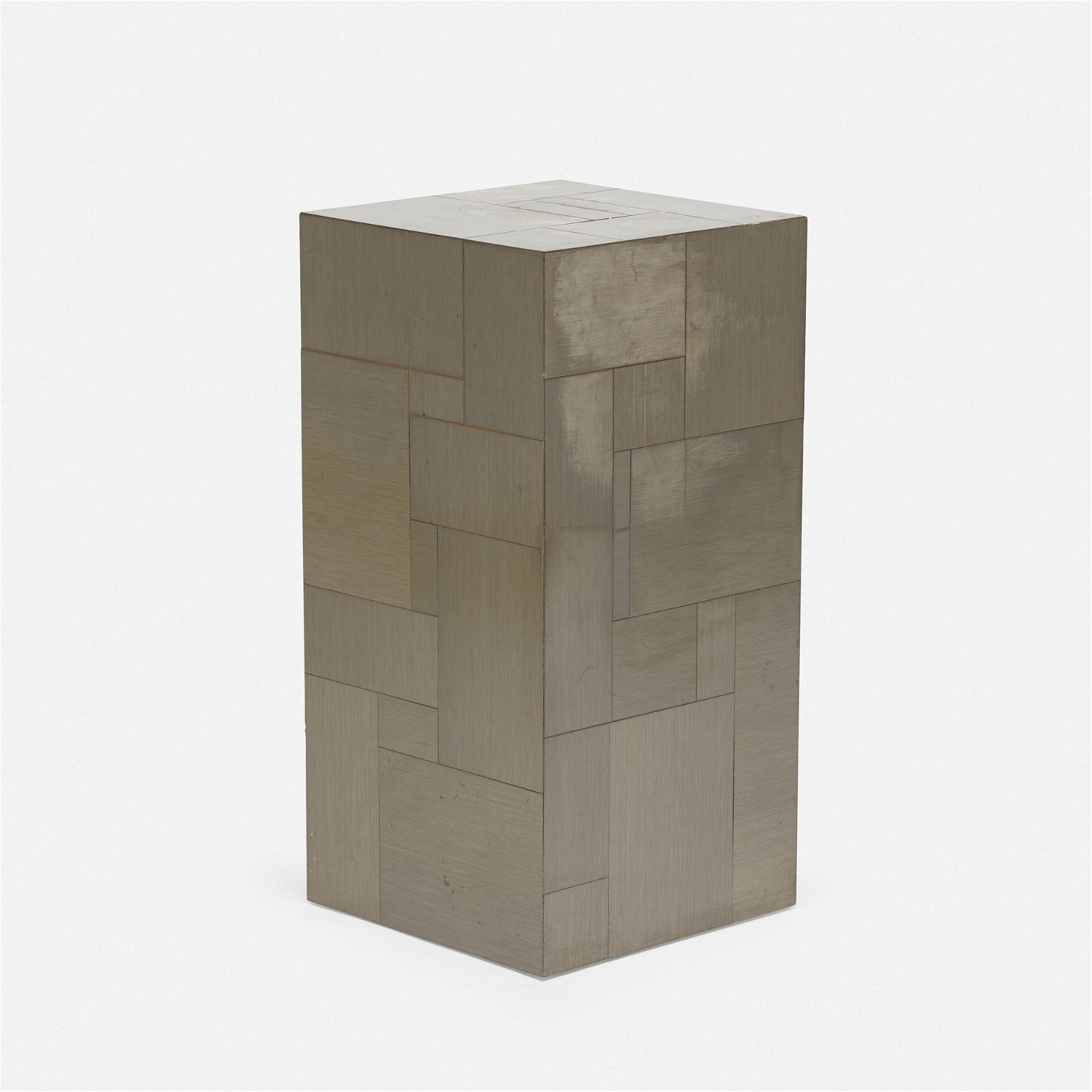 Paul Evans, Cityscape occasional table