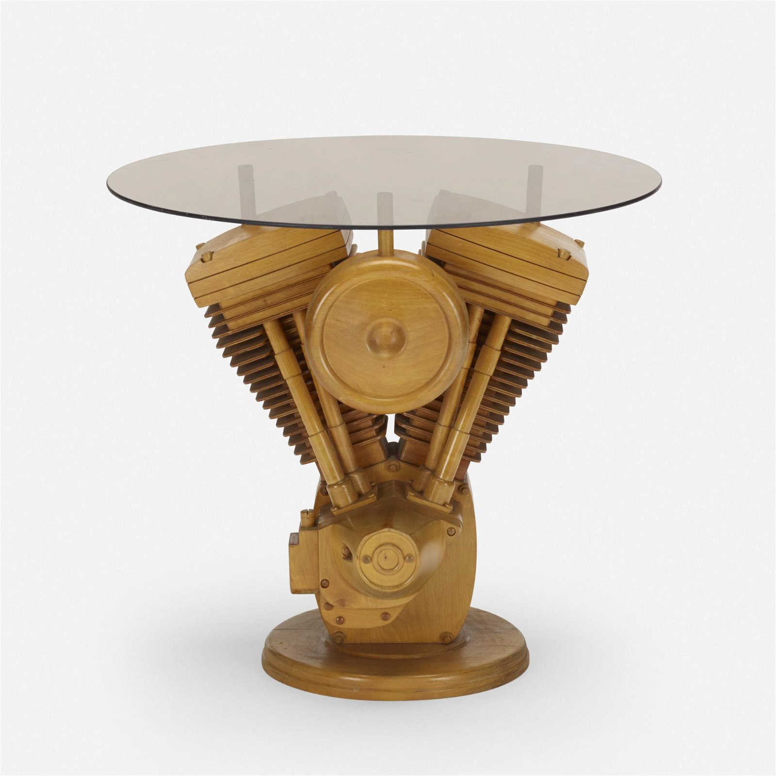American Craft, table