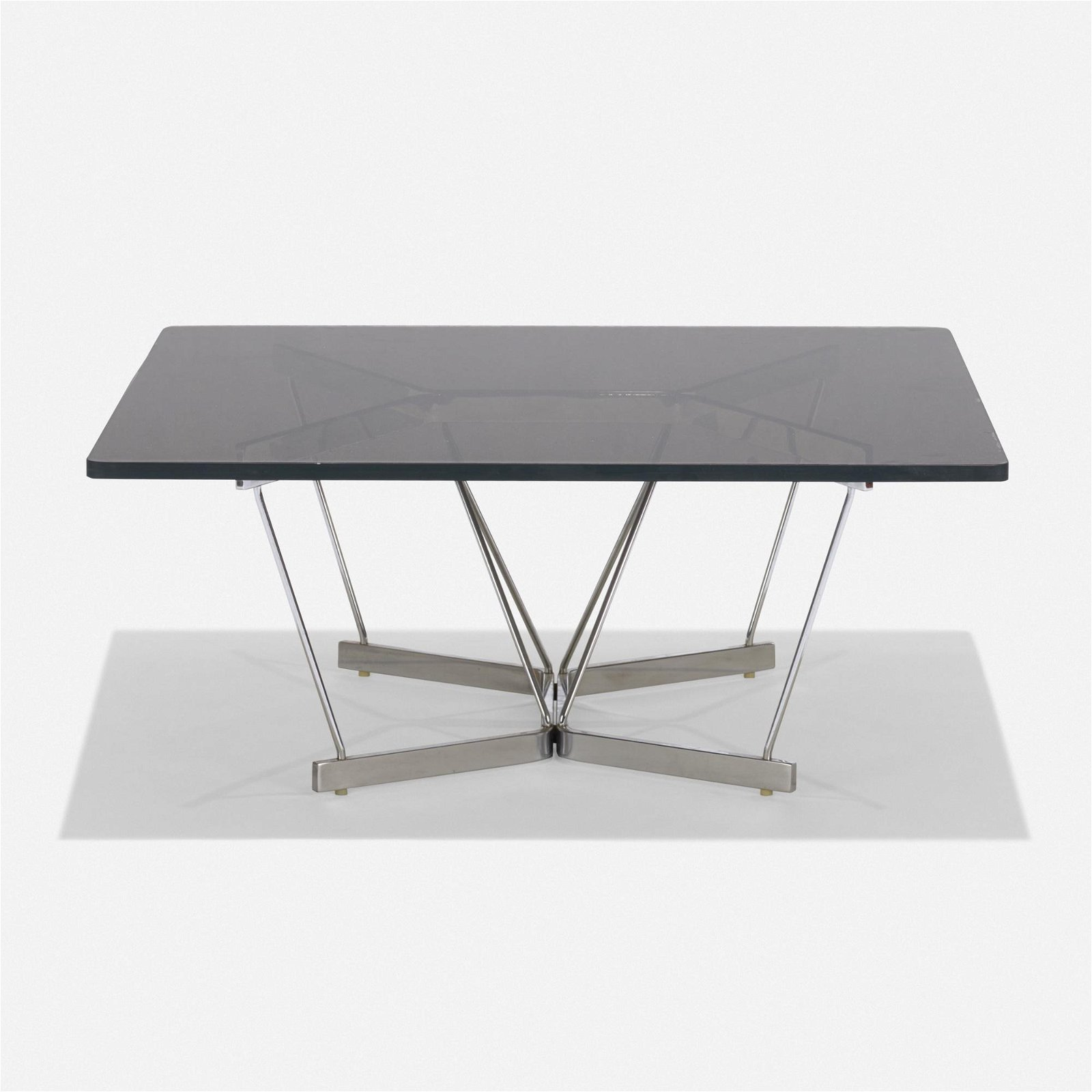 George Nelson & Associates, Catenary coffee table
