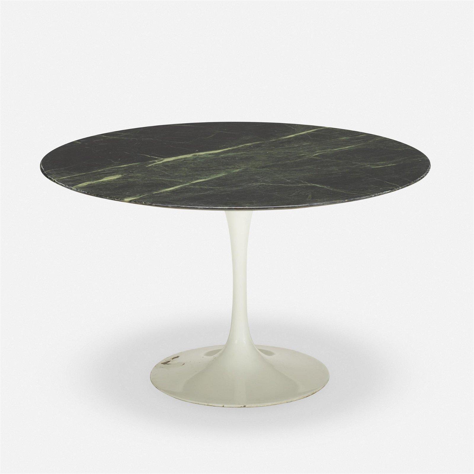Eero Saarinen, occasional table