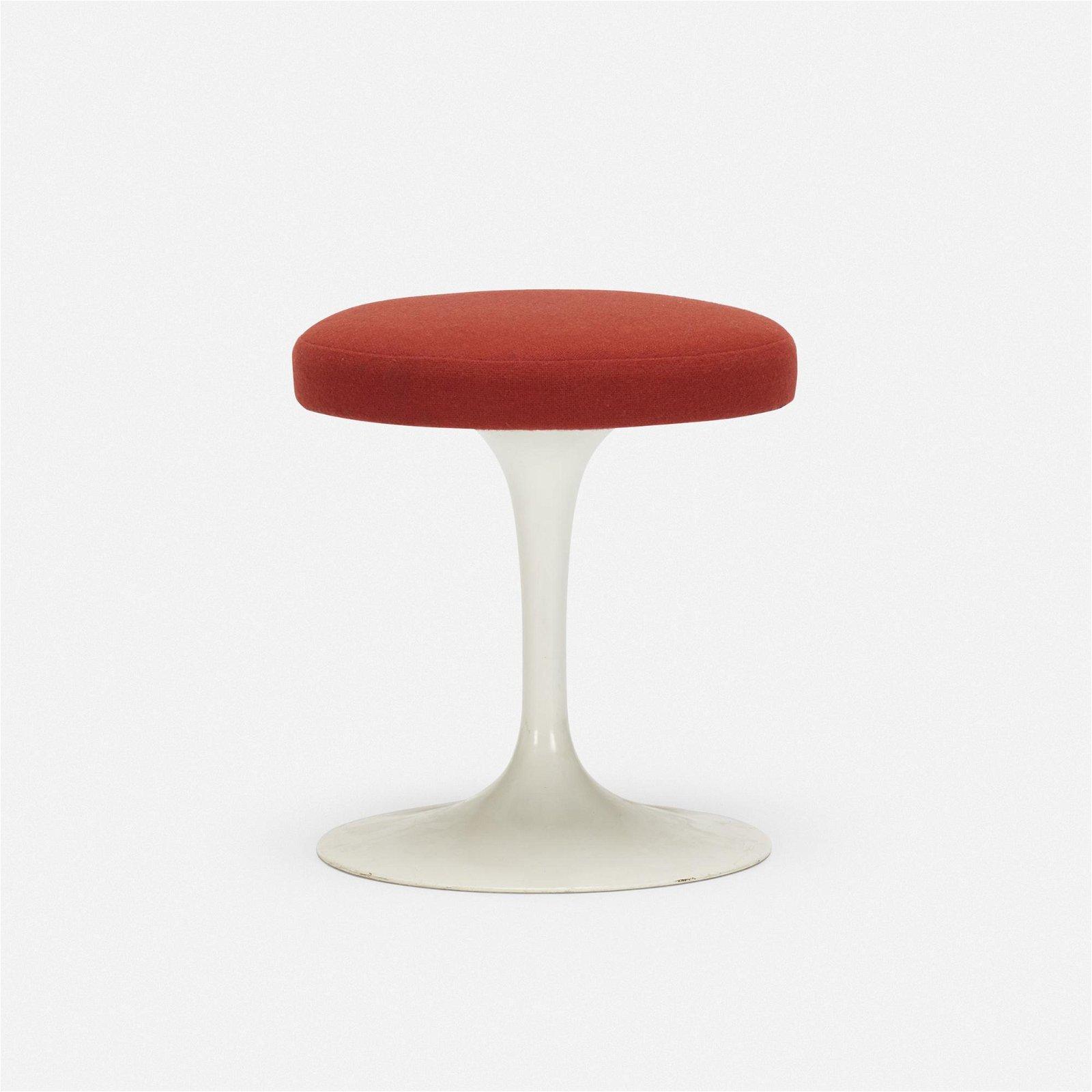 Eero Saarinen, Tulip stool