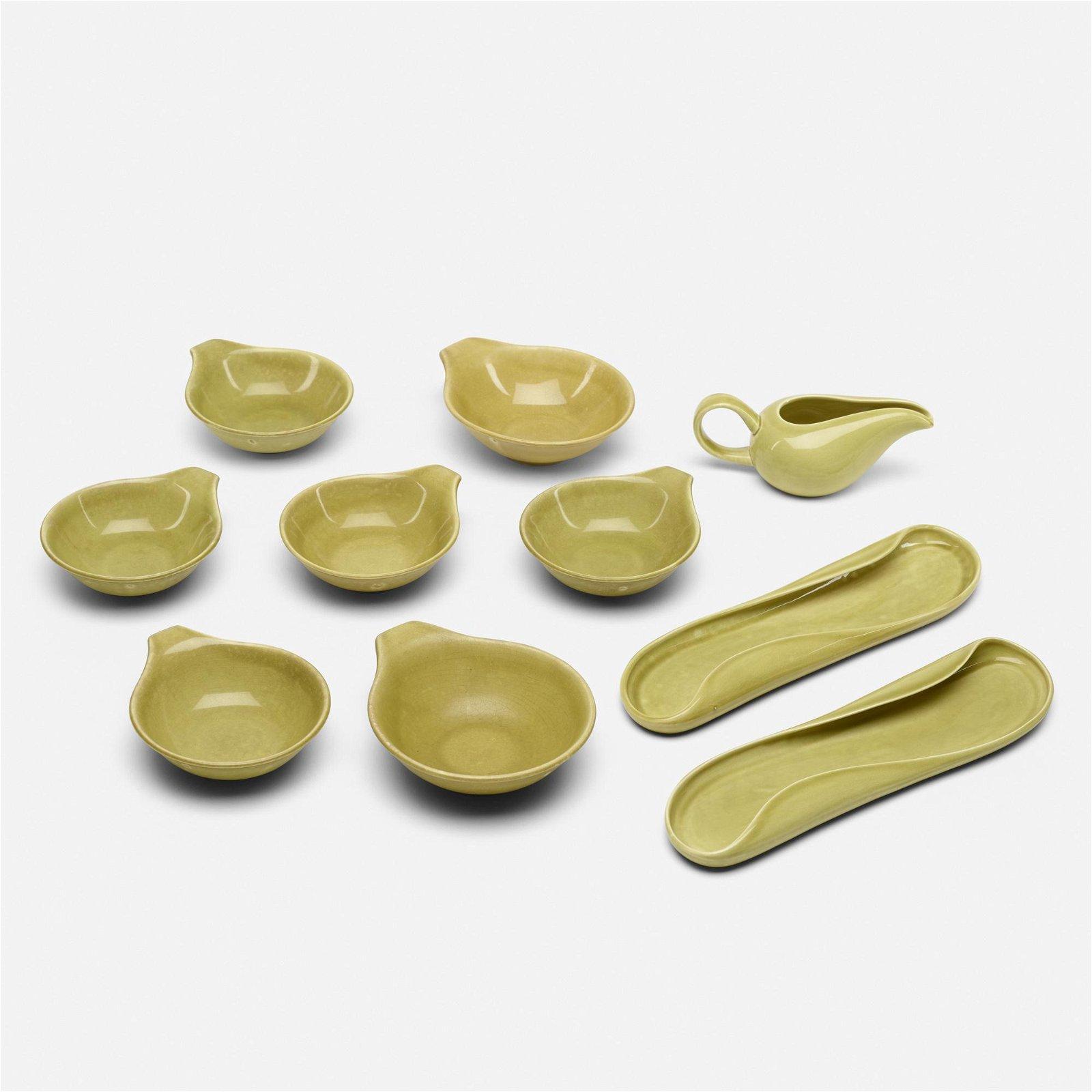Russel Wright, American Modern tableware