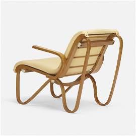 Gerrit Rietveld, armchair, model no. R54