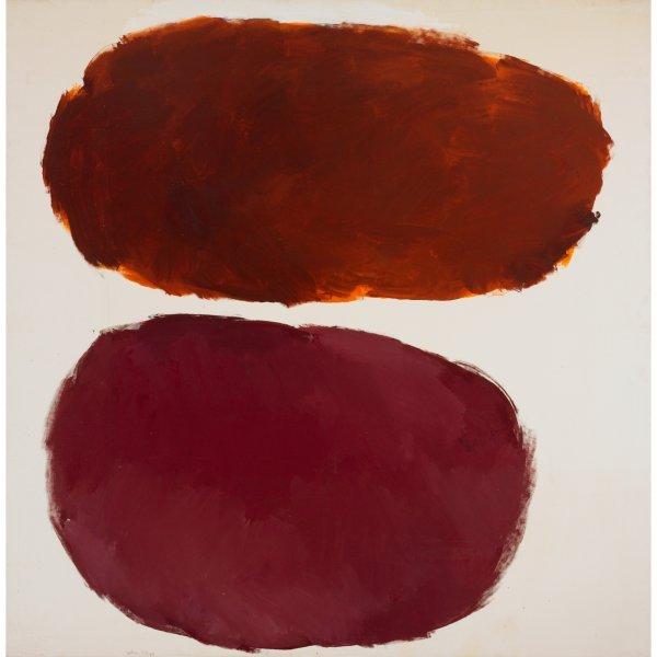 104: Raymond Parker 1922-1990 untitled