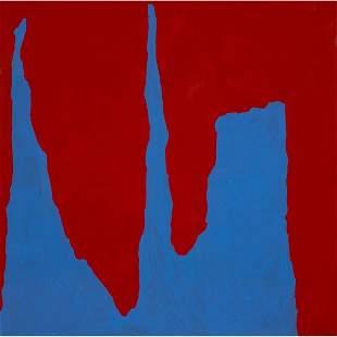 Sol LeWitt 1928-2007 Irregular Form