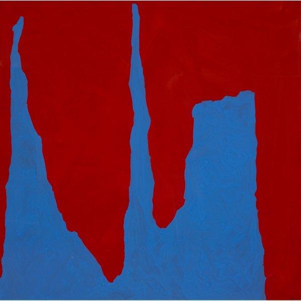111: Sol LeWitt 1928-2007 Irregular Form