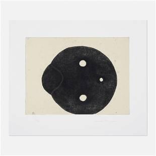 Martin Puryear, Untitled