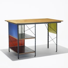 104: Charles and Ray Eames ESU D-10-C