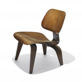107: Charles and Ray Eames LCW