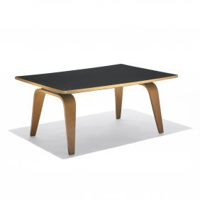 108: Charles and Ray Eames CTW-1