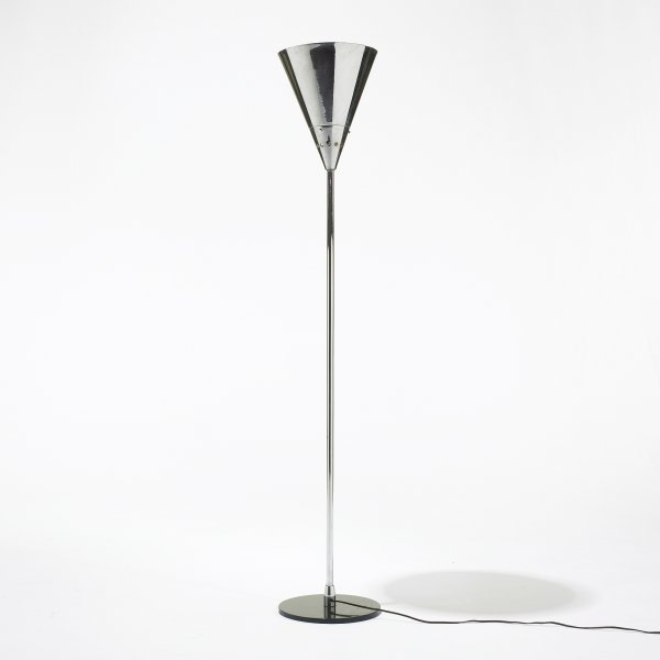 117: Harry Weese floor lamp