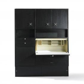 123: George Nelson & Associates room divider