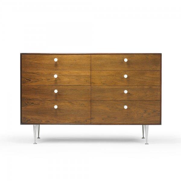 130: George Nelson & Associates Thin Edge cabinet