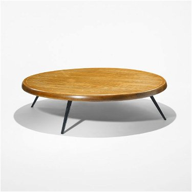 Tremendous 169 Charlotte Perriand Coffee Table Ocoug Best Dining Table And Chair Ideas Images Ocougorg