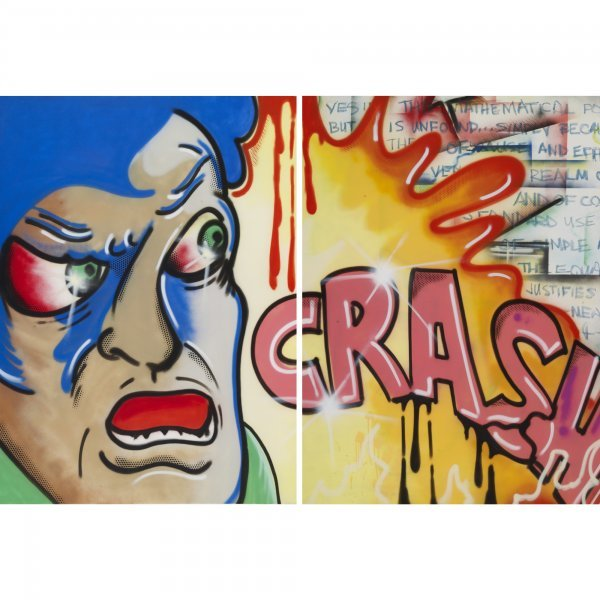 604: Crash (John Matos) An Underqualified Gleam