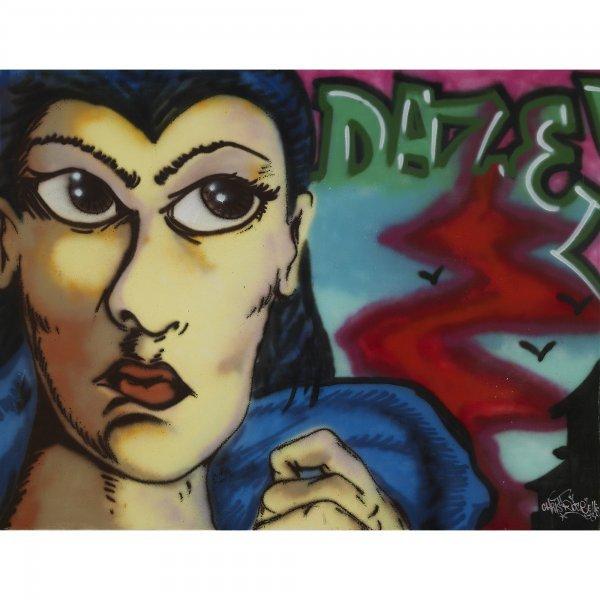 606: Daze (Chris Ellis) Tokyo Queen