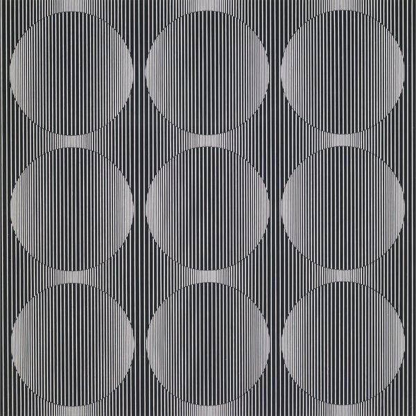 609: Julian Stanczak Solar