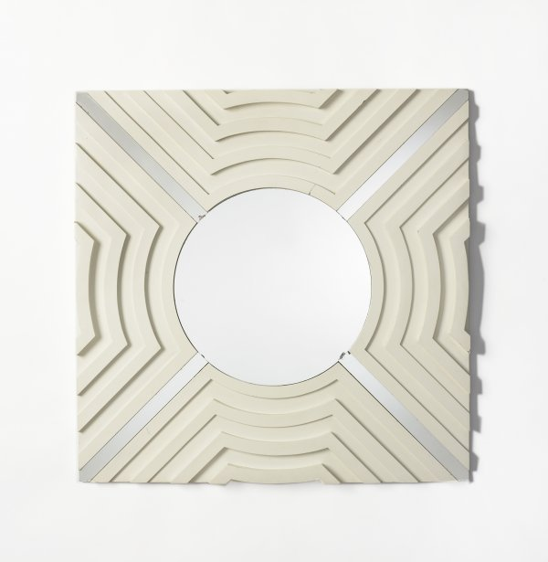 634: Turner Manufacturing Co. Wall Accessory (mirror)