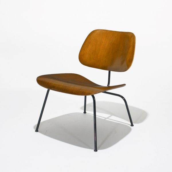 121: Charles and Ray Eames LCM