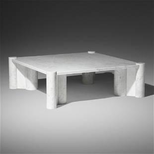 Gae Aulenti, Jumbo coffee table