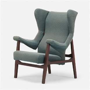 Franco Albini, Fiorenza lounge chair