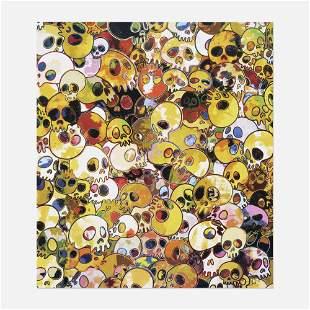 Takashi Murakami, MGST 1962 ->2011