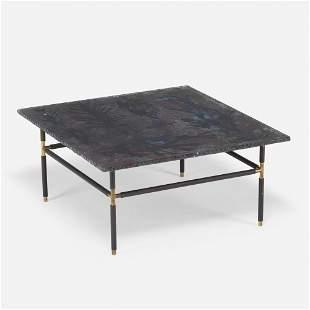 Duilio (Dube) Barnabe, Coffee table