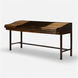 Edward Wormley, Desk, model 912C