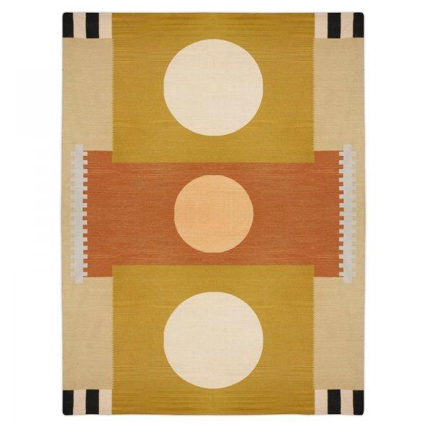 113: David Shaw Nicholls Domino carpet