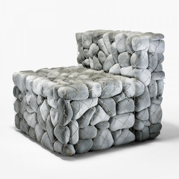 122: Libidarch Group Argine chair