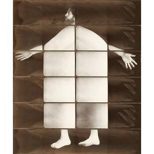 Jared Bark Tin Man (Orson Wells)