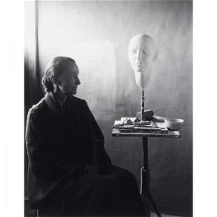 Eliot Porter Georgia O'Keeffe