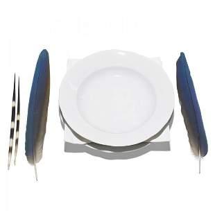 Lothar Baumgarten Dish