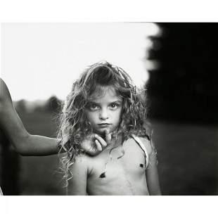 Sally Mann Virginia at Five