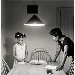 Carrie Mae Weems untitled