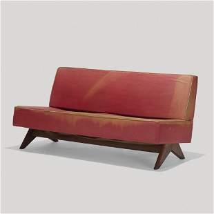 Pierre Jeanneret, Sofa