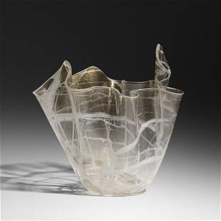 Fulvio Bianconi, Fazzoletto vase
