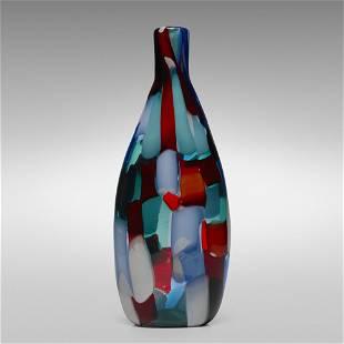 Fulvio Bianconi, Pezzato bottle, model 4319