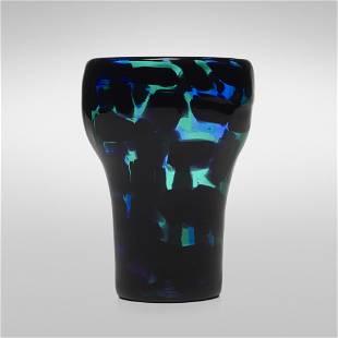 Fulvio Bianconi, Experimental vase
