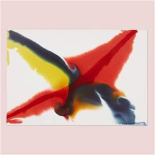 Paul Jenkins, Phenomena Winged Strata