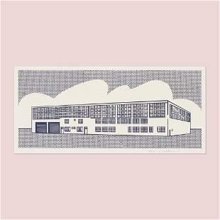 Roy Lichtenstein, Real Estate