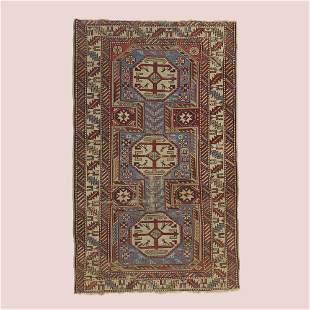 Caucasian, Flatweave carpet