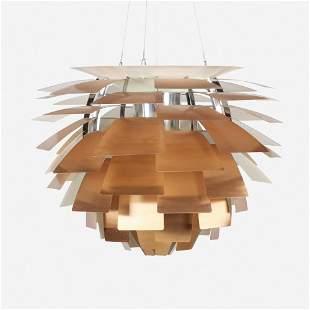Poul Henningsen, Artichoke lamp