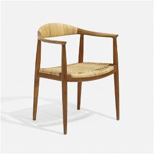 Hans J. Wegner, The Chair