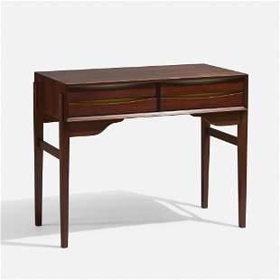 Arne Vodder, Desk